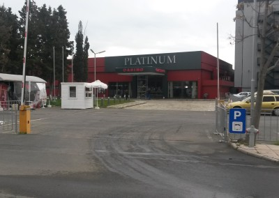 Casino PLATINUM