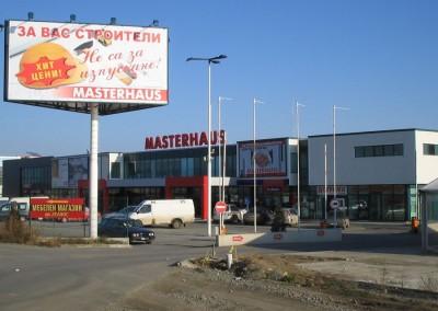 Masterhaus 2