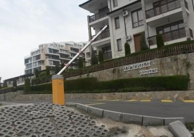 Vlas Trakia beach