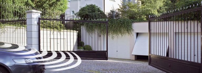Задвижвания за портални врати