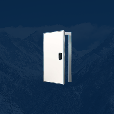 Хладилни врати RDH – TN