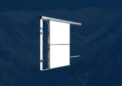 Хладилни врати RDS – TN