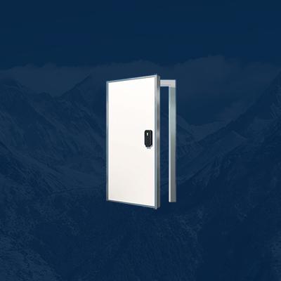 Хладилни врати RDH – LWT