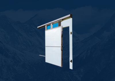 Хладилна врата RDS – GV