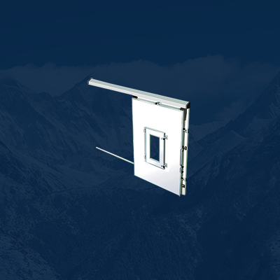 Хладилни врати RDS – CA