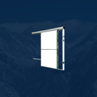 Хладилни врати RDS – LWT