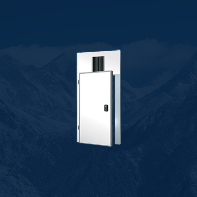 Хладилна врата RDH – GV